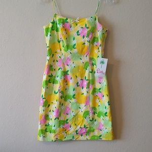 Lilly Pulitzer dress with tags